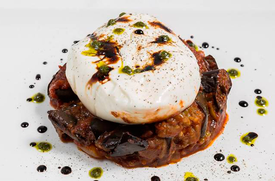 Restaurantes italianos de Madrid: Mercato Ballaró