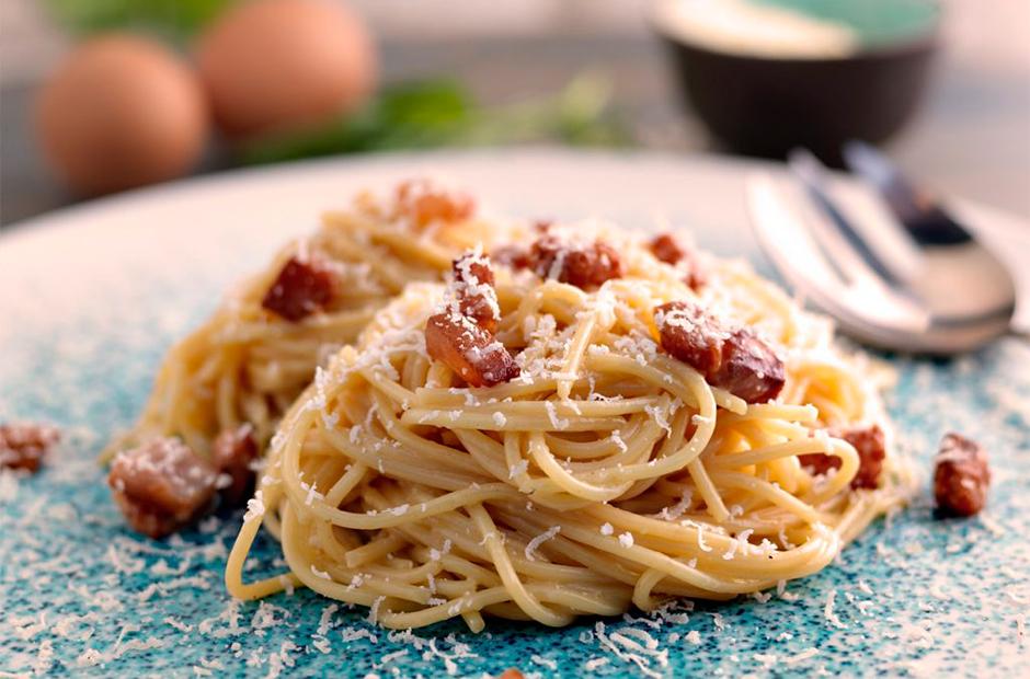 Restaurantes italianos de Madrid: Pasta Mito