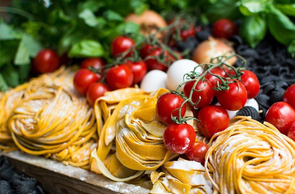 Restaurantes italianos de Madrid: Trattoria Manzoni