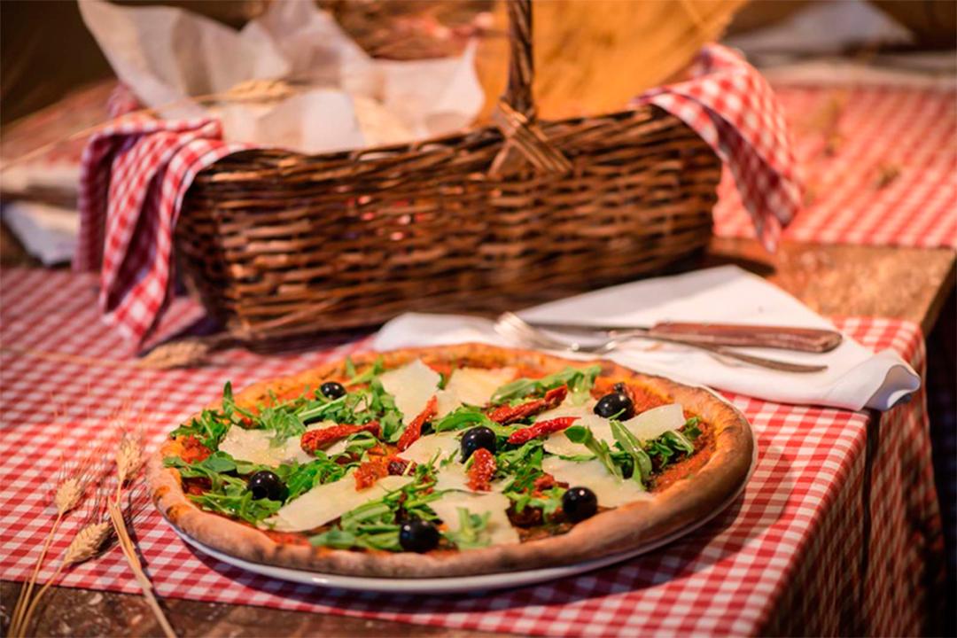 Restaurantes para celiacos: Emma y Julia