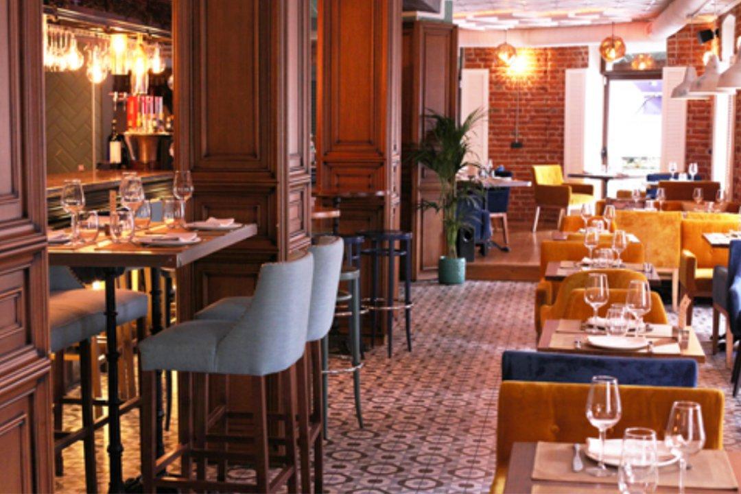 Restaurantes para celiacos: Flavia Bar Restaurante