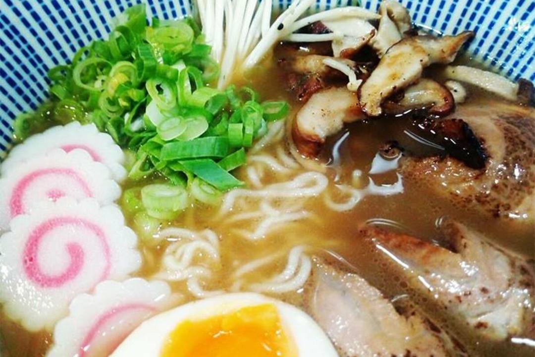 Restaurantes para celiacos: Okashi Sanda