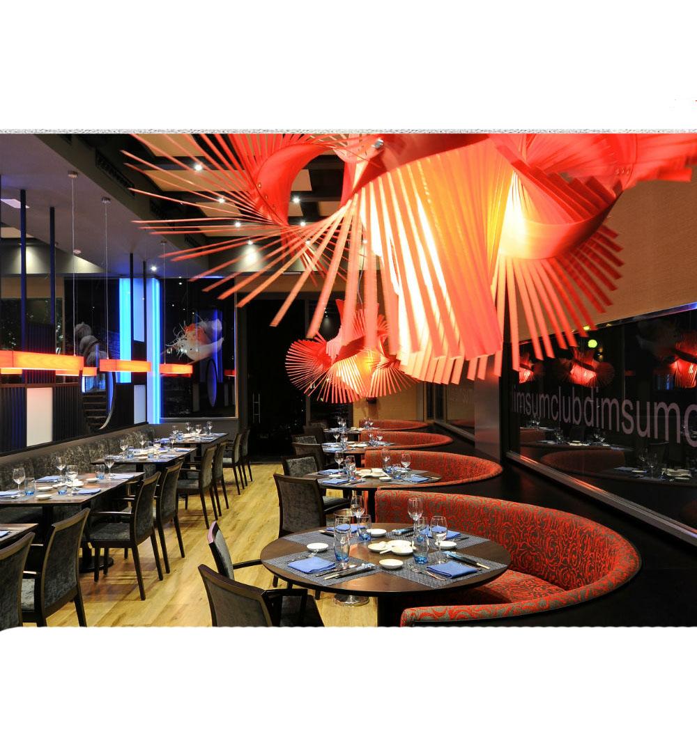 Top 10 restaurantes chinos - Restaurante chino jardin feliz ...