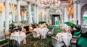 Top 10 restaurantes más caros del mundo