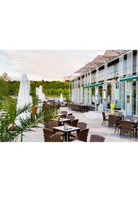 Bares y restaurantes con terraza en Madrid