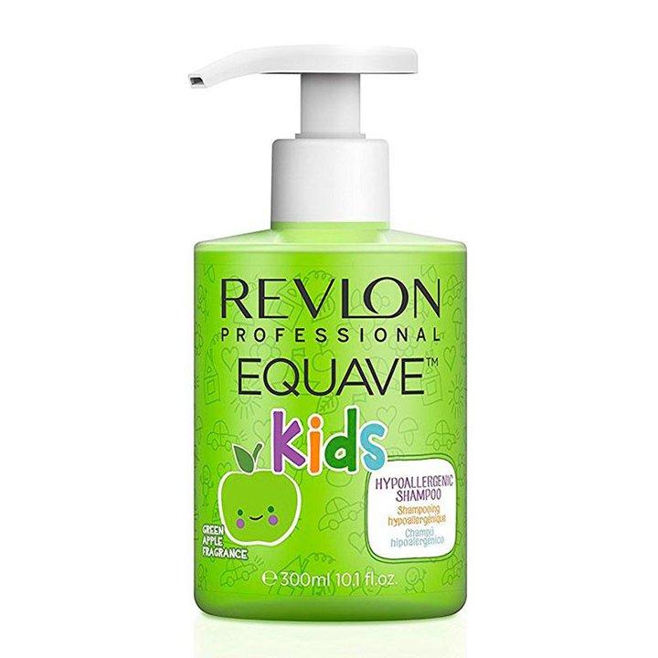 Champú Equave Kids de Revlon: productos mamás neceser