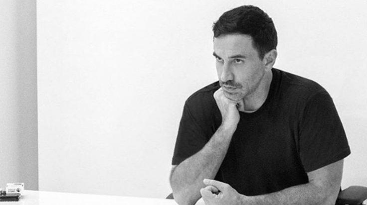 Riccardo Tisci y Givenchy