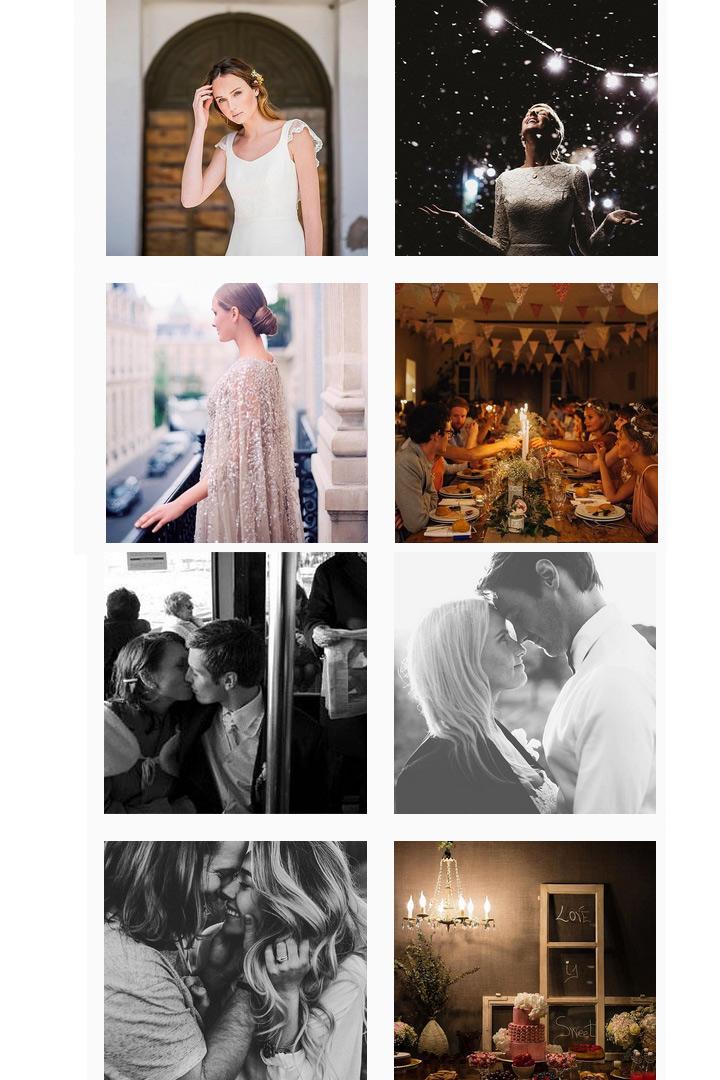 Rodolfo Mcartney instagram novias