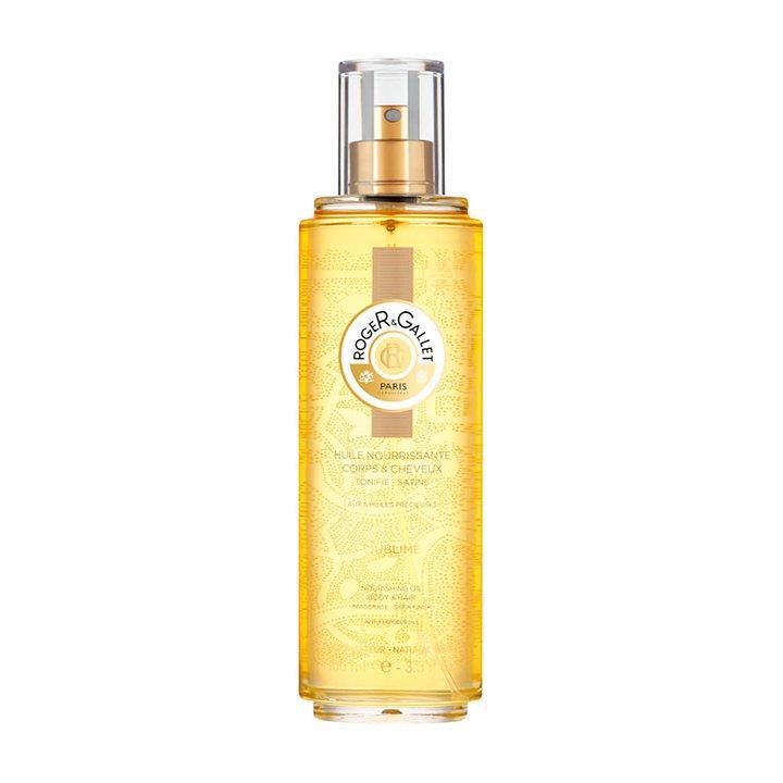 Tratamientos regeneradores para el cabello: Bois D'orange Sublime Oil