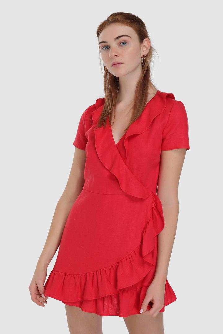 Vestido de Easy Wear: vestidos que no te quitarás en verano