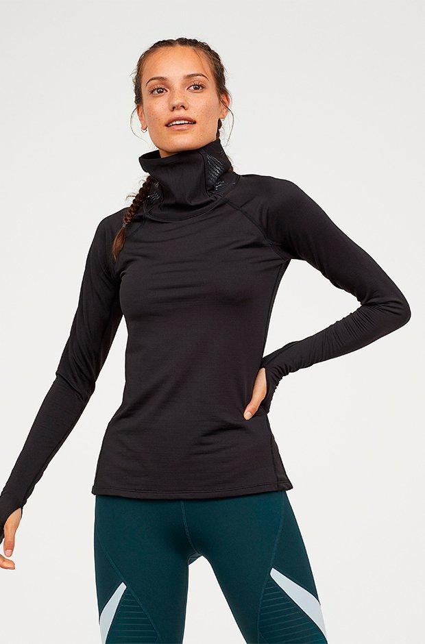 Ropa deporte invierno HM: camiseta de correr