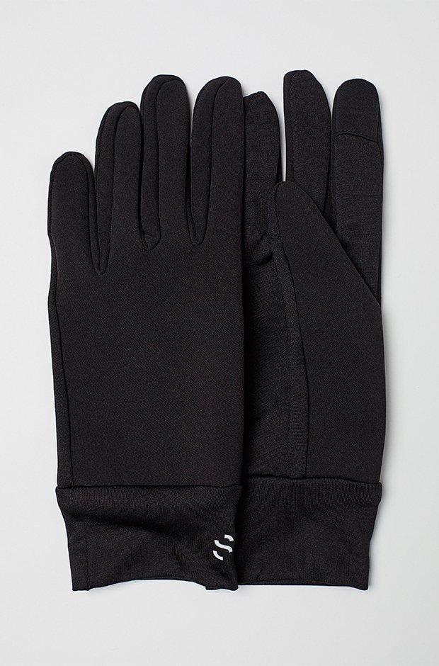 Ropa deporte invierno HM: guantes de correr