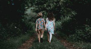 Ropa para niños: 10 básicos para primavera
