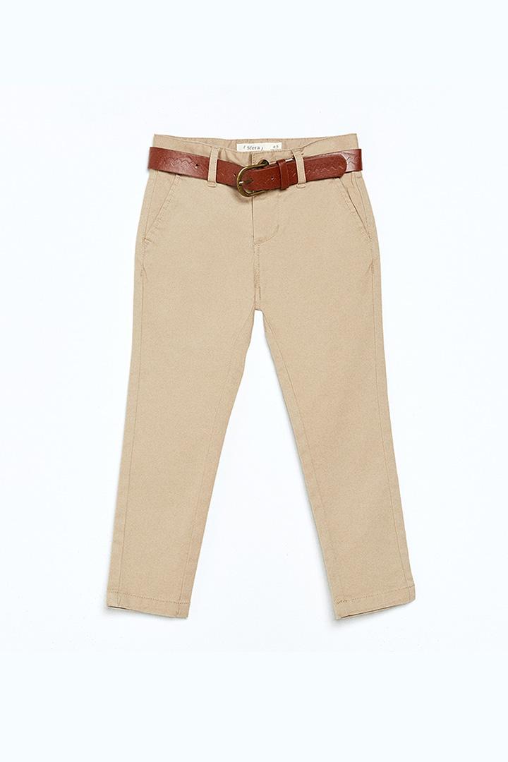 Pantalones de niño de El Corte Inglés