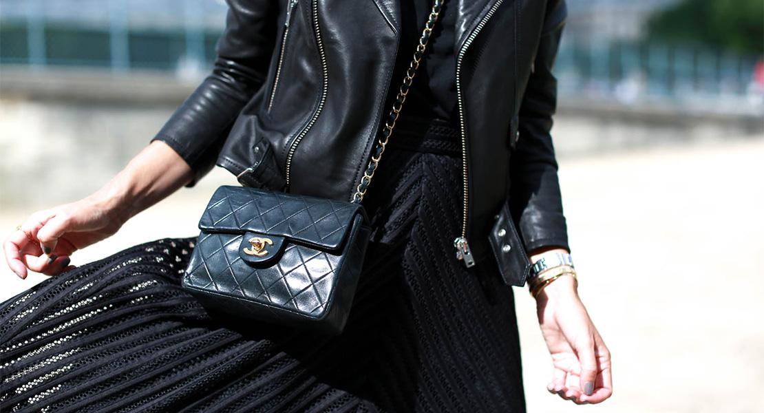 Back to black: La ropa negra nunca pasa de moda - StyleLovely
