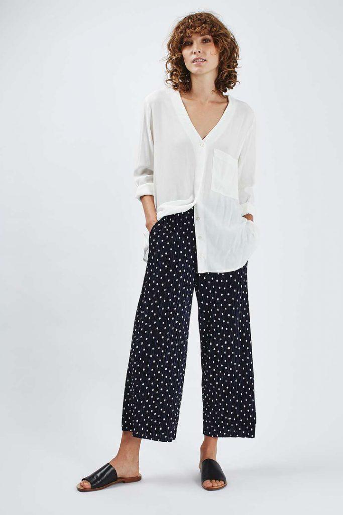 pantalones ropa para pieles claras