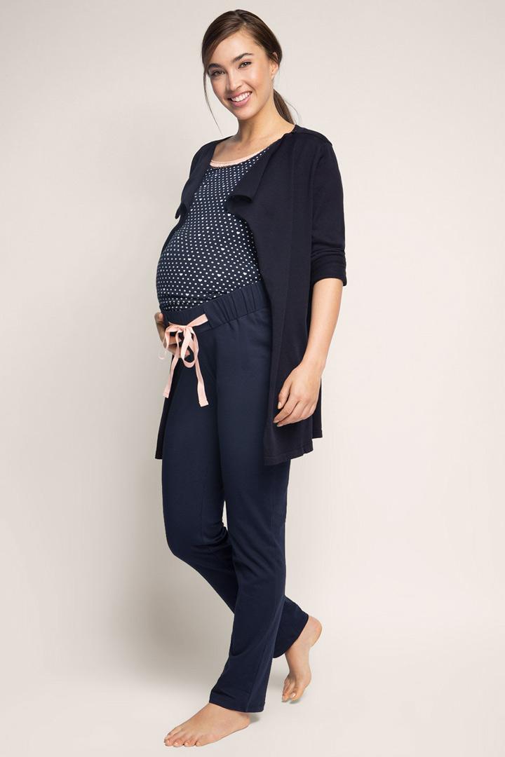 ropa para futuras mamás pijamas