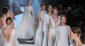 Rosa Clará 2019: Barcelona Bridal Week