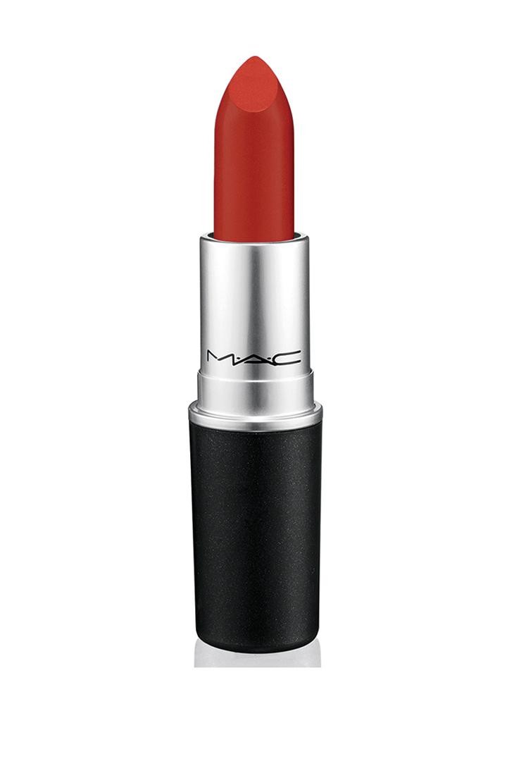 MAC: cosmética más vendida