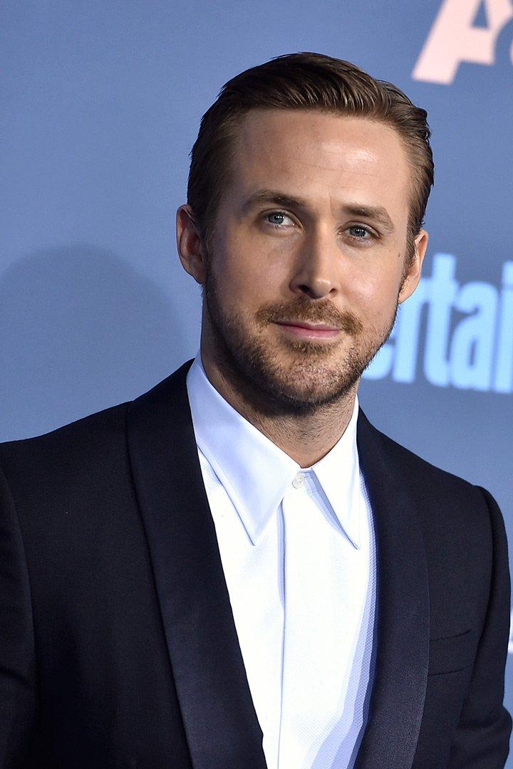 Critics Choice Awards Ryan Gosling