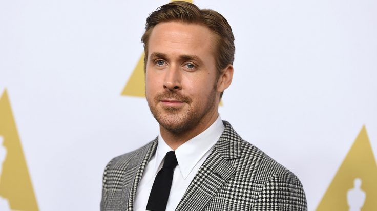 Ryan Gosling Song to Song