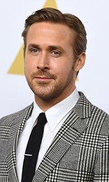 Escucha a Ryan Gosling cantar en su nueva película