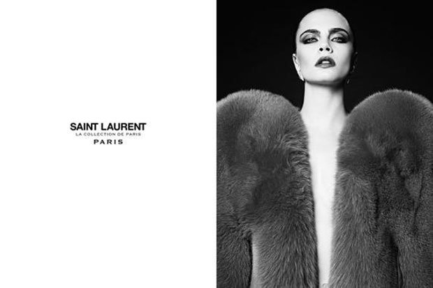 © Saint Laurent