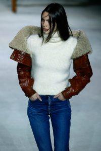 Saint Laurent Paris Fashion Week FW/17-18
