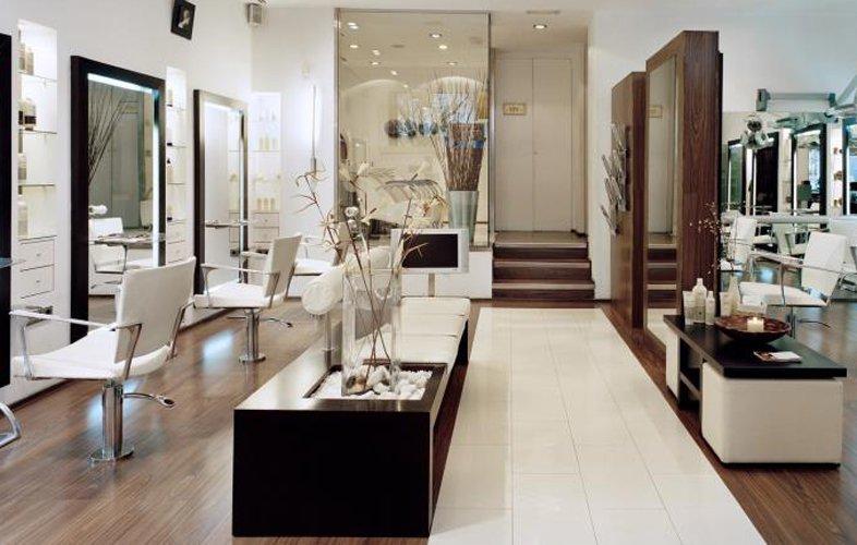 Salones de belleza para el d a de tu boda for Peluqueria y salon de belleza