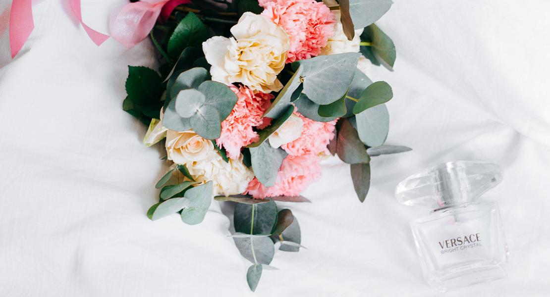 San Valentín regala perfumes