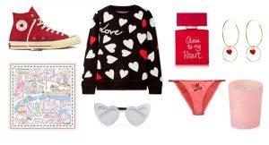 15 regalos de San Valentín