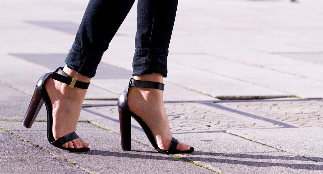 envío gratis 91103 7c056 Las sandalias que más se llevan este verano - StyleLovely
