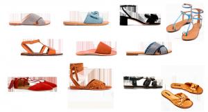 +15 sandalias planas en las que invertir ya
