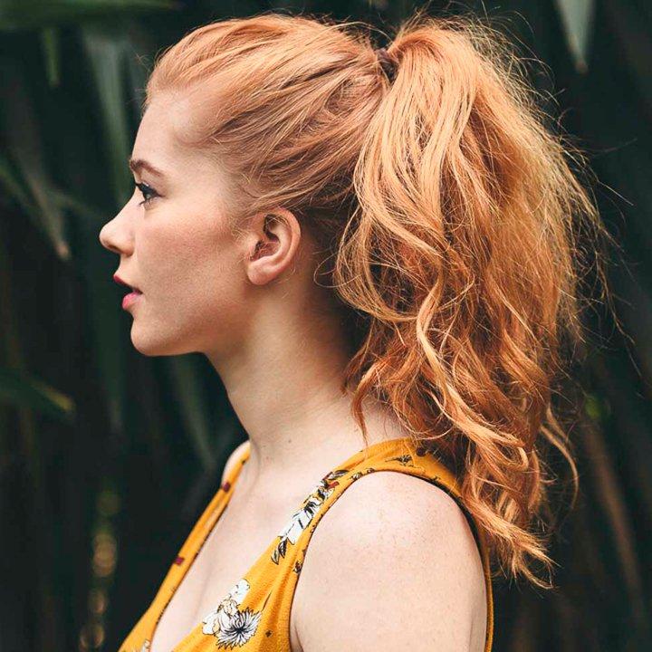 Seco: guía definitiva del cabello