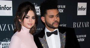 ¿Por qué han roto Selena Gomez y The Weeknd?
