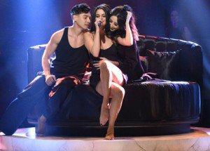 La performance más sexy de Selena Gómez
