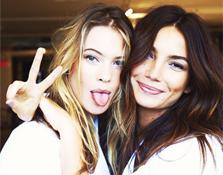 Los mejores selfies