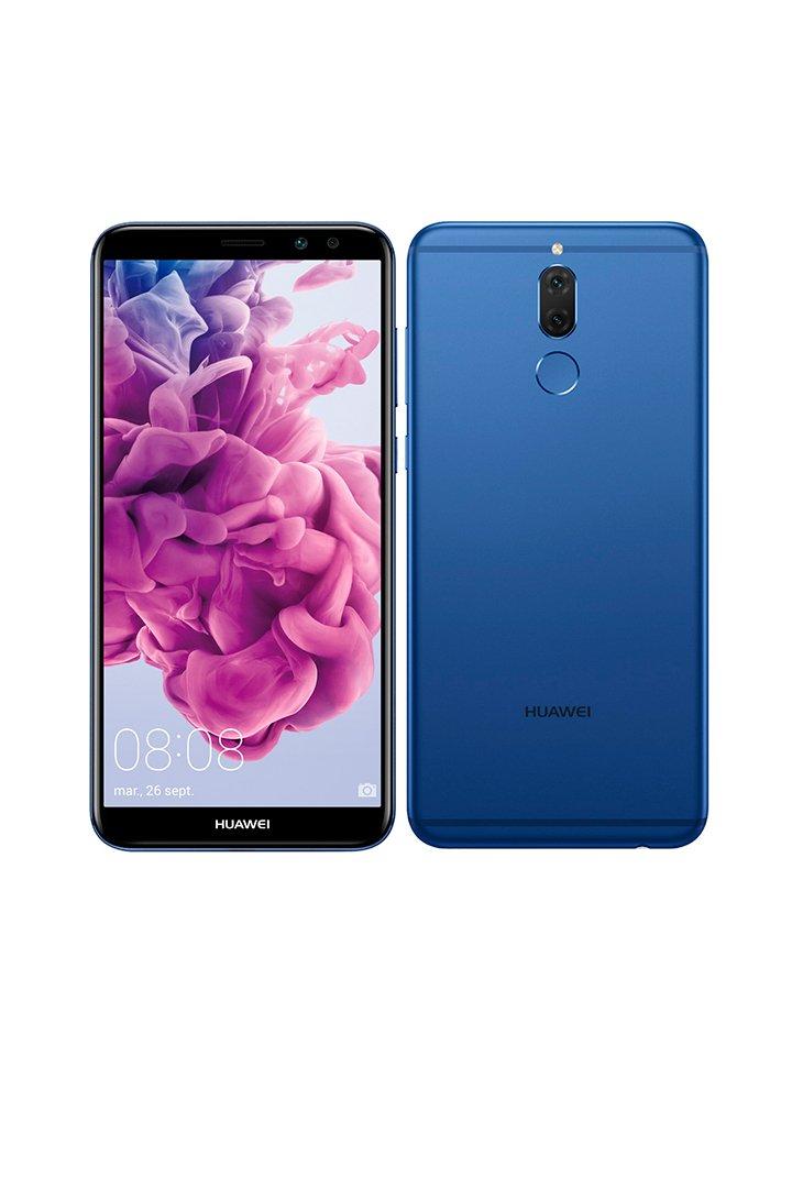 Smartphone Huawei con descuento en la Semana de Internet de El Corte Inglés