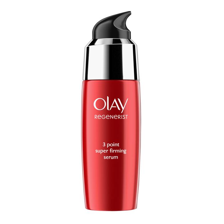 Sérum Regenerist 3 Áreas de Olay: productos cuidar piel frío