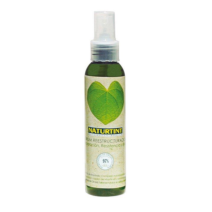 Sérum Reestructurador Eco de Naturtint: productos cosmética natural
