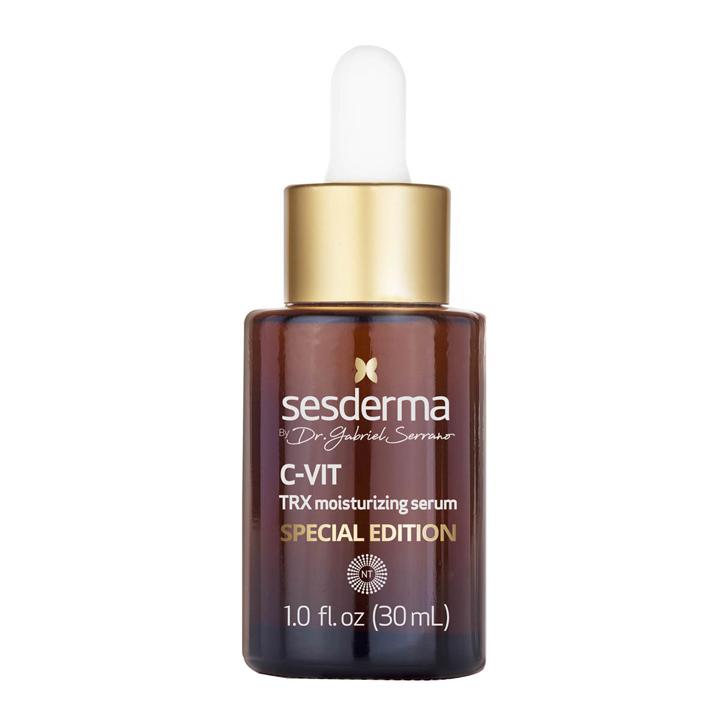 Sérum Hidratante Vit C Liposomal TRX de Sesderma: productos mimar tu piel