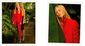 La primavera de Sfera: 70 piezas para enamorarse