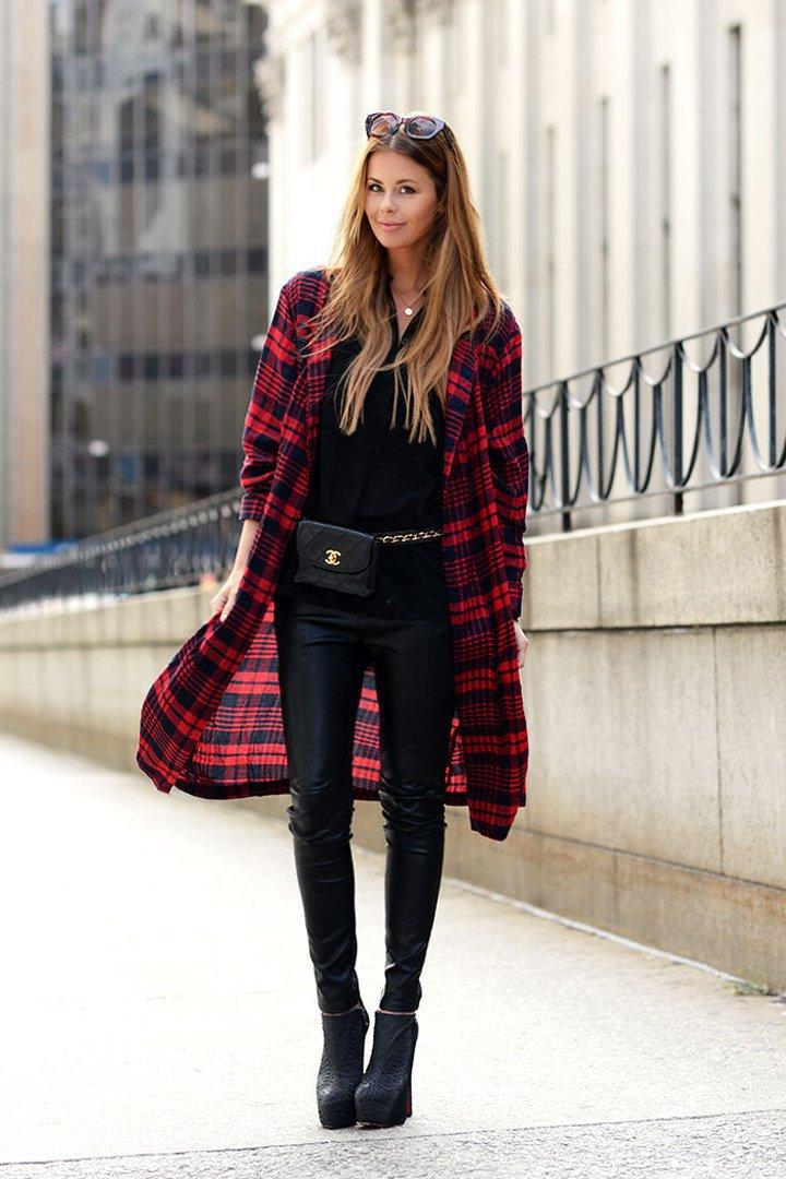 street style bloggers 2015