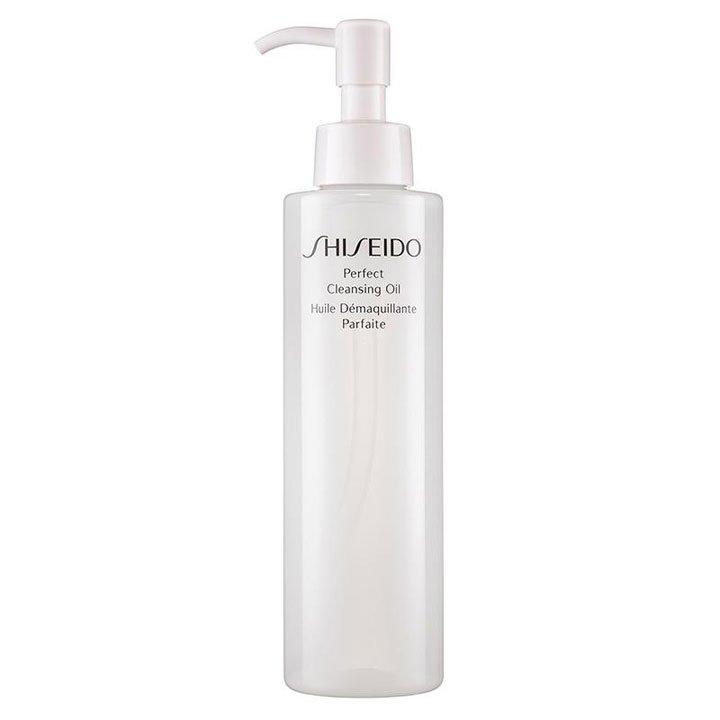 Perfect Cleansing Oil de Shiseido: mejores productos recuperarte vacaciones