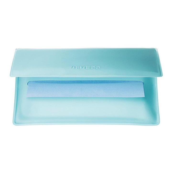 Pureness Oil Control de Shiseido: Productos pieles con acné