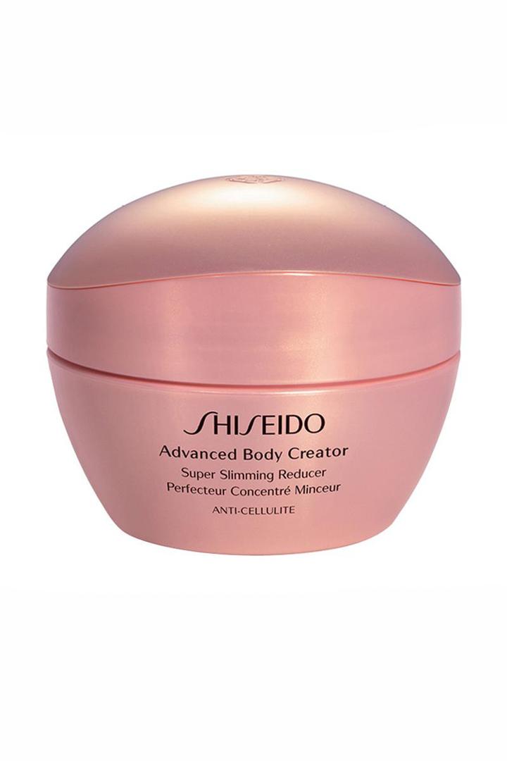 Shiseido: cosmética más vendida