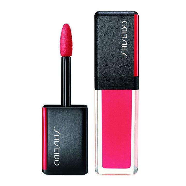 Lacquerink Lipshine de Shiseido: productos tendencias beauty 2019