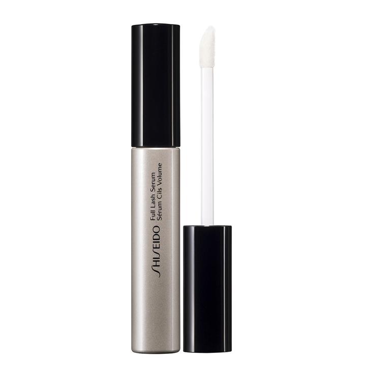 Shiseido: productos pestañas kilométricas