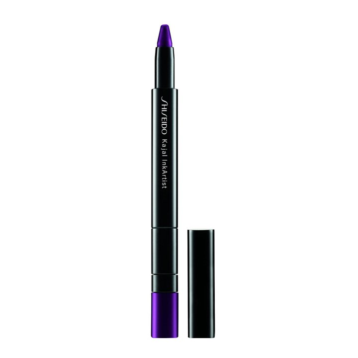 Eyeliner Kajal Inkartist de Shiseido: look beauty navidades
