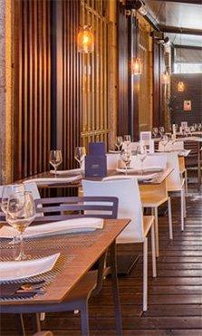 15 restaurantes con los que dar la vuelta al mundo